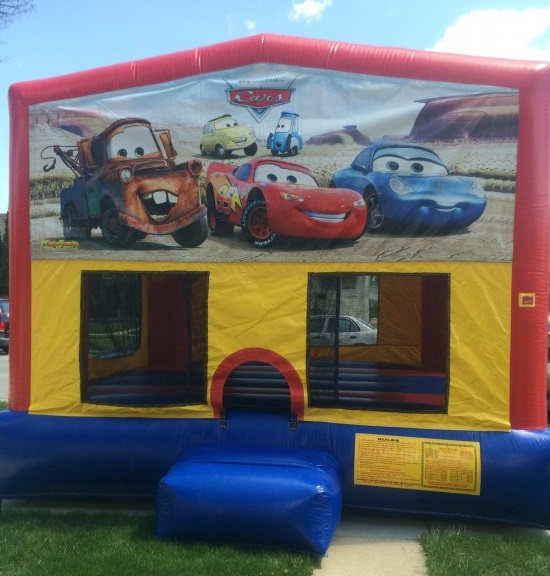 JumpStyles Inc.   Party & Inflatable Bounce House Rentals ...