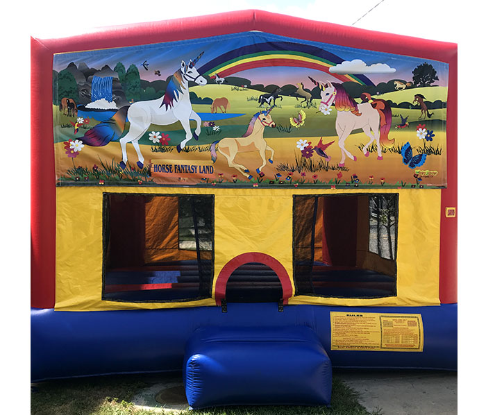 Jumpstyles Inc Party Amp Inflatable Bounce House Rentals